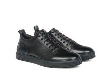 Ботинки зимние estro чёрные ER00105437