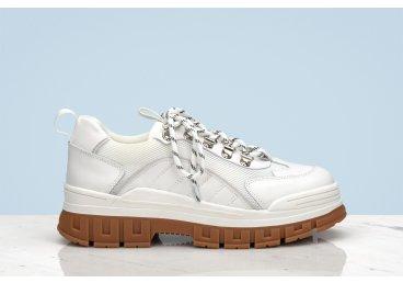 Кросівки білі Estro ER00108322