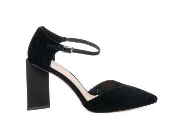 Туфлі жіночі Estro чорні ER00106552