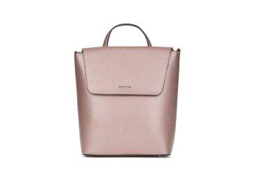 Рюкзак кожаный Cromia розовый ER00103488