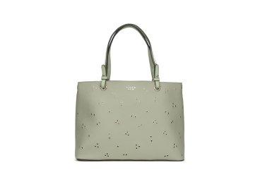 Сумка шоппер TOSCA BLU зелёная ER00104684
