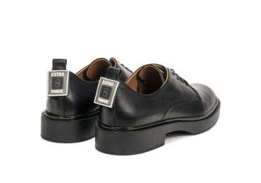 Туфли оксфорды Estro чёрные ER00106619