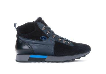 Ботинки зимние Butteri тёмно-синие er00103531