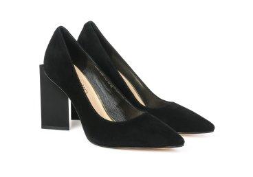 Туфли женские estro чёрные ER00105392
