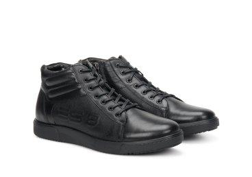Ботинки мужские Estro чёрные er00106167
