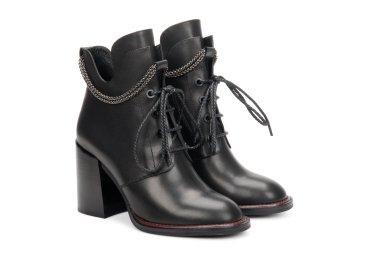 Ботинки зимние Estro чёрные ER00106331