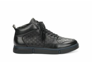 Ботинки мужские демисезонные Estro черные ER00105700