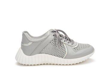 Кросівки жіночі Estro сірі ER00107416