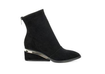 Ботинки женские estro чёрные ER00105478