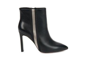 Ботинки женские estro чёрные ER00105570