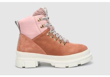 Ботинки женские зимние Estro er00106152