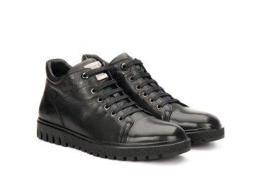 Ботинки мужские Estro чёрные ER00105958