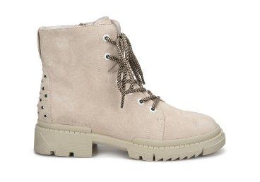 Ботинки женские Estro бежевые ER00106530
