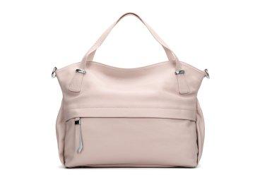 Сумка шоппер Estro розовая ER00107200