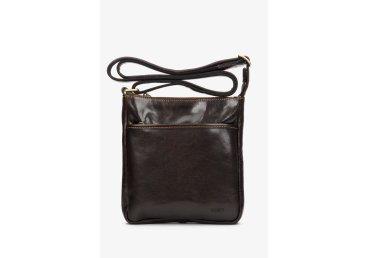 Итальянская кожаная сумка Estro ER00103293
