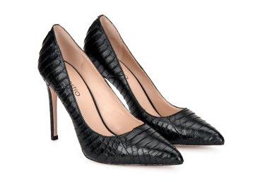 Туфли-лодочки Estro чёрные ER00107976