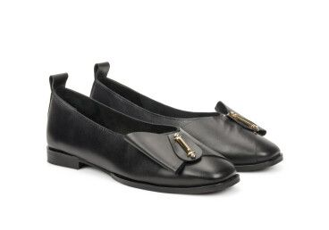 Туфли женские Estro черные ER00107339