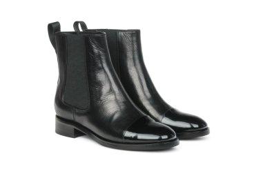 Ботинки женские estro чёрные ER00105400