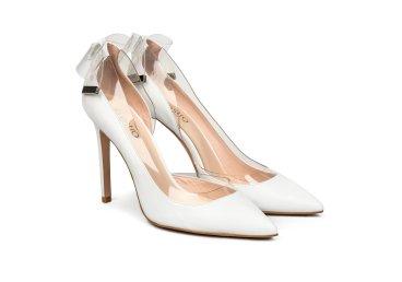 Туфли белые estro er00105224