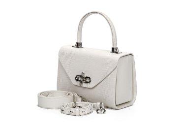 Сумка mini-bag Estro молочна ER00106958