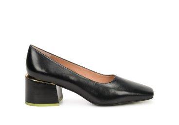 Туфли женские Estro черные ER00107034