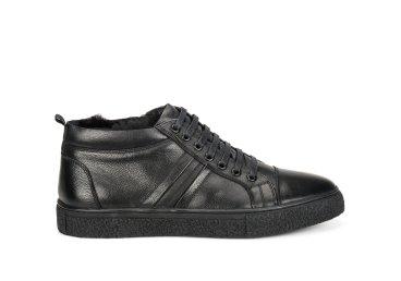Ботинки зимние Estro черные ER00105889