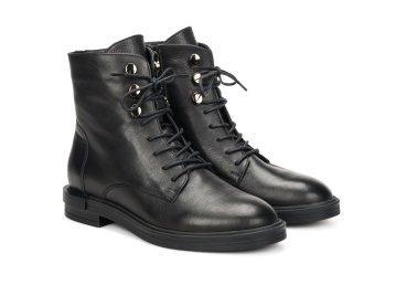 Ботинки женские estro чёрные ER00105350