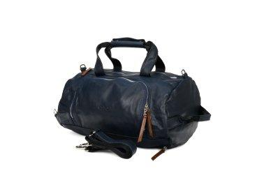 Сумка-рюкзак кожаная