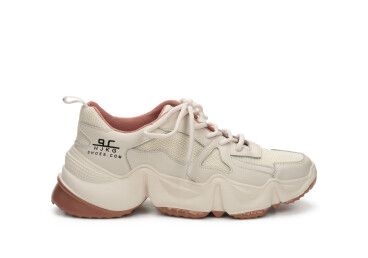 Кросівки жіночі Estro бежеві ER00107513