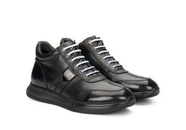 Ботинки мужские Estro чёрные er00105964