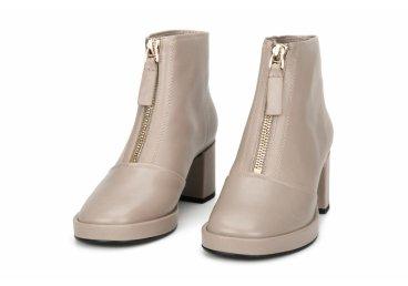 Ботинки женские Estro бежевые ER00105899