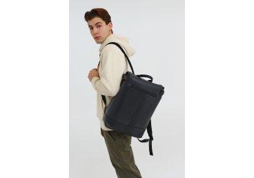 Рюкзак мужской черный Estro ER00108888