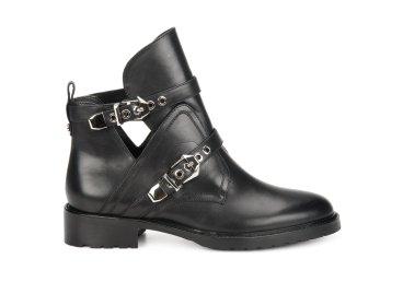 Ботинки женские Estro чёрные ER00105895