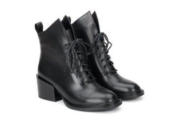 Ботинки женские estro чёрные ER00105409