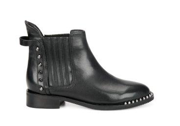 Ботинки челси Estro чёрные ER00105885