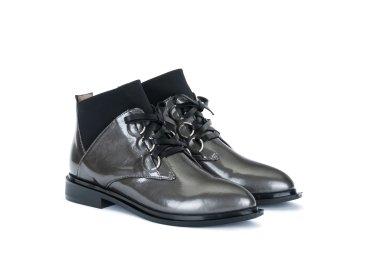 Ботинки демисезонные Estro бронзовые er00103129