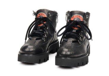Ботинки зимние Marzetti чёрные ER00106348