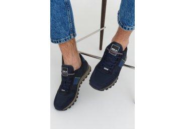 Кроссовки синие Estro ER00106178