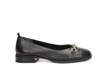 Туфли женские Estro черные ER00107162
