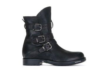 Ботинки женские Fru.it чёрные ER00103569
