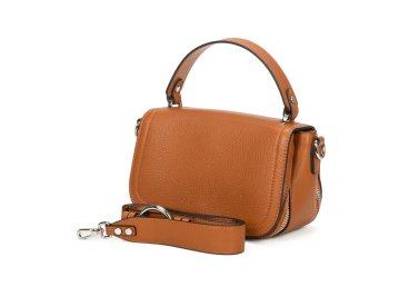 Сумка mini bag  Estro коричневая ER00106487