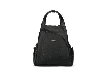 Рюкзак женский estro чёрный ER00105915