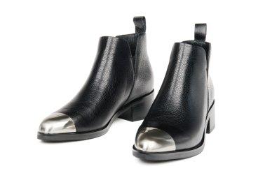 Ботинки женские estro чёрные ER00105465