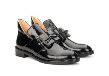 Туфли женские estro чёрные ER00105683