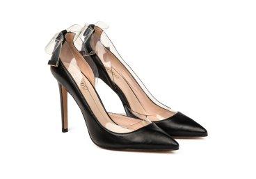 Туфли черные estro er00105222
