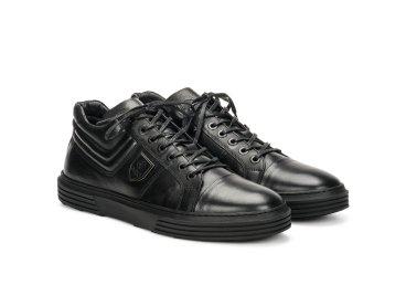 Ботинки мужские Estro чёрные ER00106367