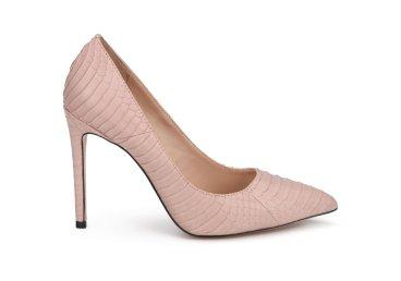 Туфли-лодочки женские Estro розовые ER00107999
