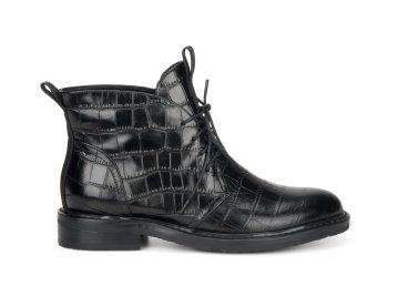 Ботинки демисезонные Estro чёрные ER00106759
