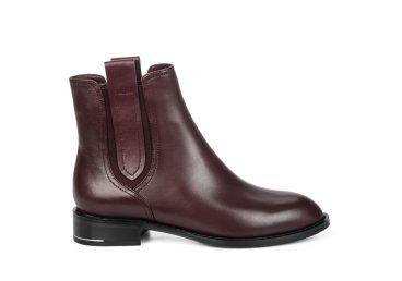 Ботинки женские estro бордовые ER00105603