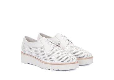 Бесподкладочные туфли Estro ER00102722